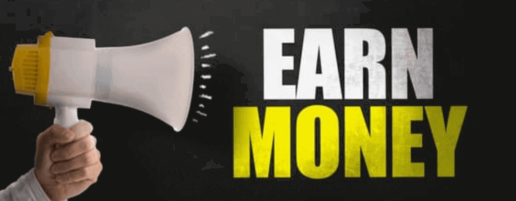 Earn money from free blog