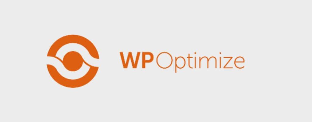 WP Optimize - Improve WordPress website performance